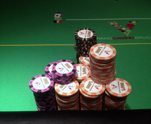 poker casino brussel
